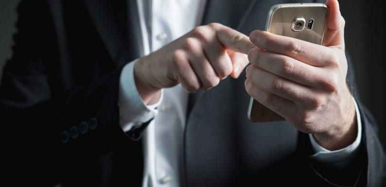 Typowe usterki smartfonów