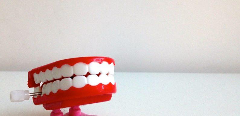 Kosmetyki i akcesoria stomatologiczne