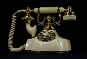 kto wynalazł telefon