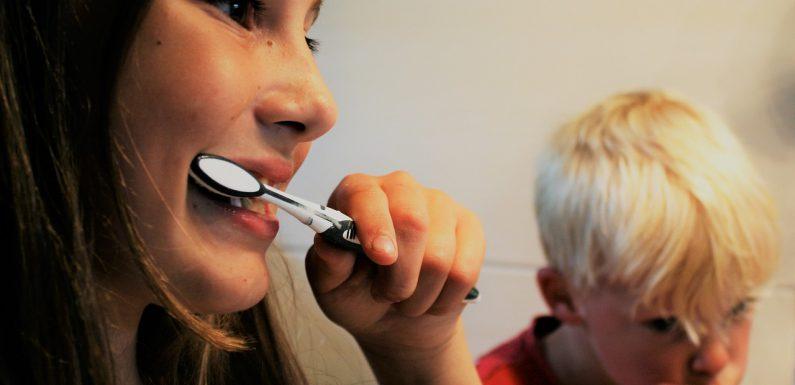 Jak wybrać dentystę dla dziecka?